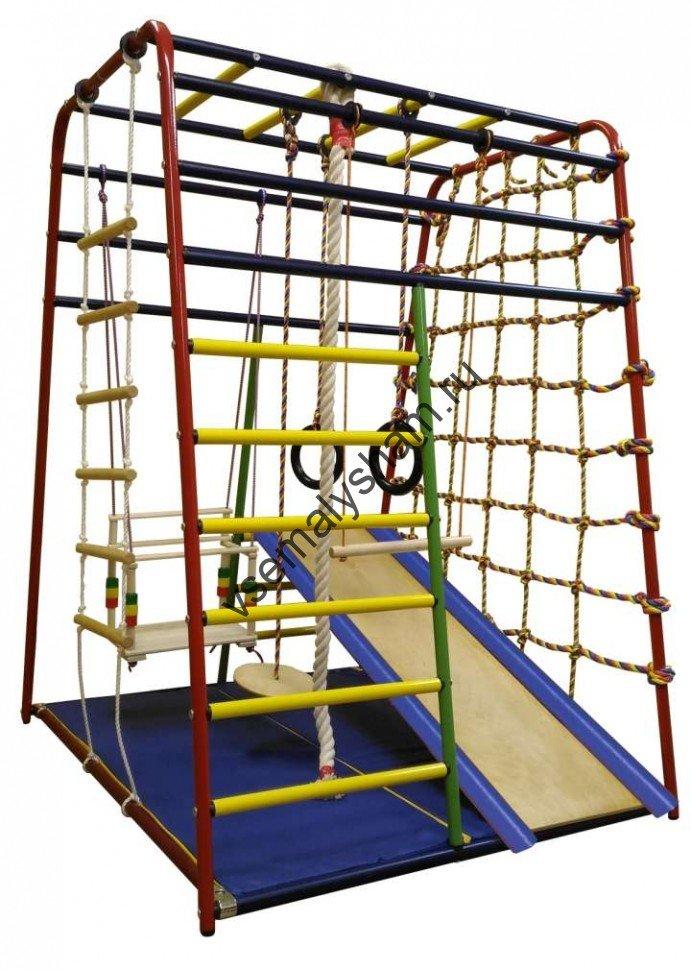 ДСК Вертикаль Весёлый Малыш NEXT купить в Москве в инернет-магазине Всё Малышам