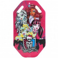 Ледянка 1TOY Monster High (92 см) T56339