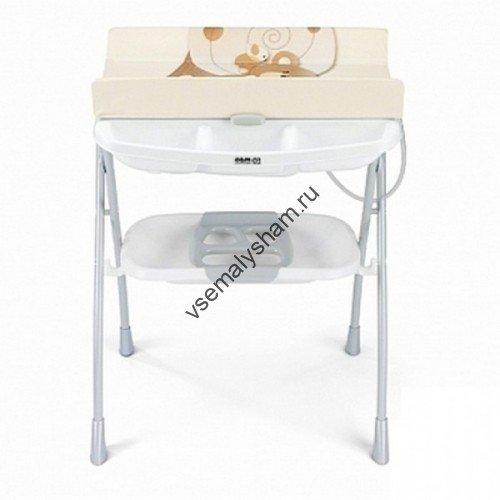 Пеленальный столик нижний тагил