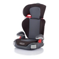 Автокресло Junior Maxi W Backseat Organiser