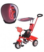 Велосипед Capella CITY TRIKE