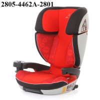Автокресло Baby Care Cocoon Travel Fit isofix