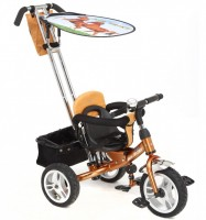 Велосипед Capella Air Trike