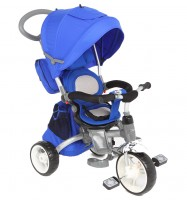 Велосипед Capella Twist Trike 360 (E)
