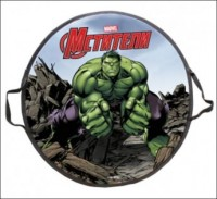 Ледянка Disney Marvel Hulk (52 см) Т58170